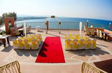 Zante Sea View Veranda all inclusive package
