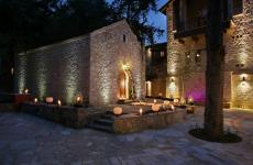 Cyprus Former 17th Century Monastery Package
