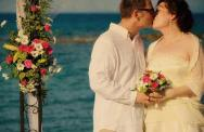 Jo & Ricky, Bouka Beach Wedding in Zakynthos
