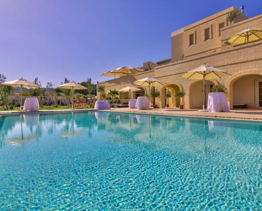Malta Mdina View Villa Wedding And Reception Ionian Weddings