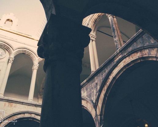 Dubrovnik Grand Palace