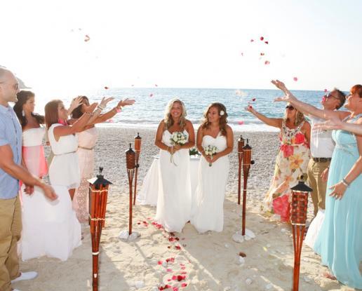 Gay wedding venues abroad define