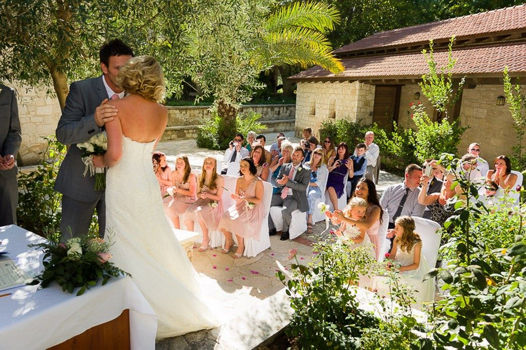 Cyprus As Your Wedding Destination