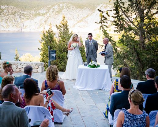 Kefalonia | Ionian Weddings