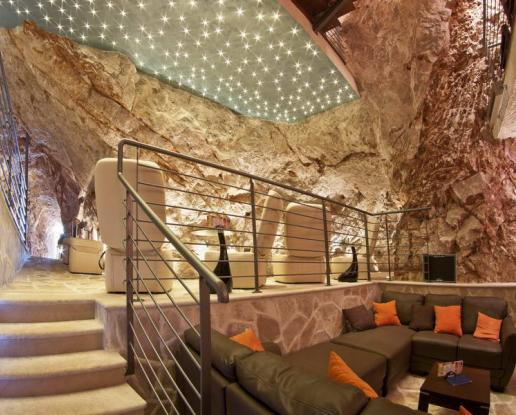 Dubrovnik cave ceremony sea view reception ionian weddings for Boutique hotel intermezzo 4 pag croatie