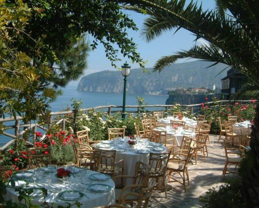 Amalfi Coast Sorrento Weddings Ionian Weddings
