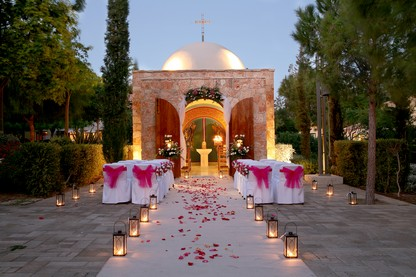 Weddings In Cyprus Ionian Weddings