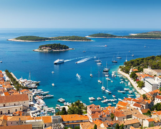 Hvar Sea View